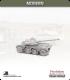 10mm Modern Vehicles: Panhard EBR-75, FL-11