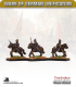 10mm Europe (1860/70's): Prussian - Dragoons