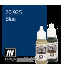Vallejo Model Color: Blue (17ml)