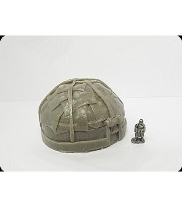 10mm Mongols: Large Yurt