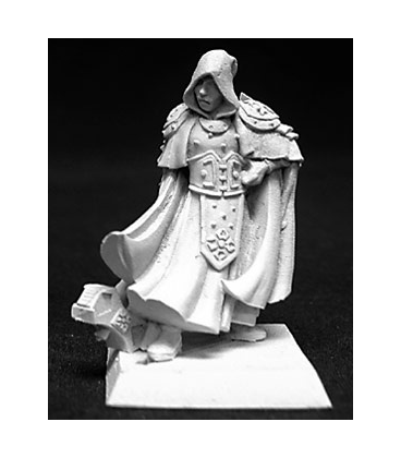 Warlord: Crusaders - Sir Broderick, Captain
