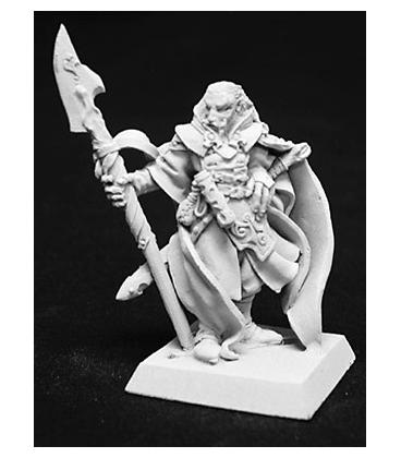 Warlord: Crusaders - Valandil, Arch-Mage