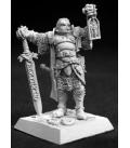 Warlord: Crusaders - Marcus Gideon, Hero