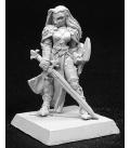 Warlord: Crusaders - Finari, Justicar, Hero