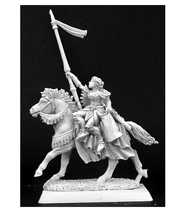 Warlord: Crusaders - Lady Devona, Mage