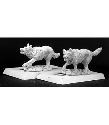 Warlord: Crusaders - War Dogs Adept