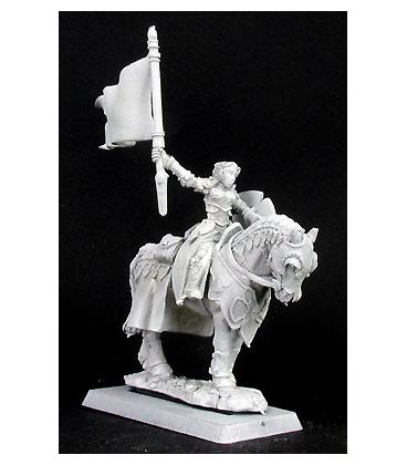 Warlord: Crusaders - Lady Jehanne, Warlord