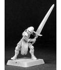 Warlord: Crusaders - Templar Unforgiven Grunt