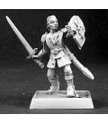 Warlord: Crusaders - Ivy Crown Skirmisher Adept