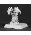 Warlord: Bloodstone Gnomes - Cavern Hok