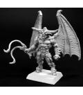 Warlord: Darkspawn - Guros, Baron of Whips, Captain