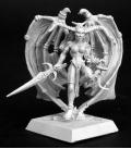 Warlord: Darkspawn - Ashakia