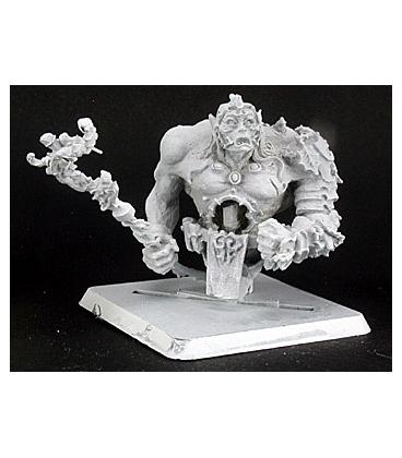 Warlord: Darkspawn - Soultender
