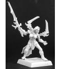 Warlord: Darkspawn - Vysa, Sergeant
