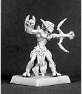 Warlord: Darkspawn - Isiri Archer Adept