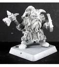 Warlord: Dwarves - Fulumbar Ironhammer, Captain