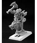 Warlord: Dwarves - Durthen, Boarmaster Berserker