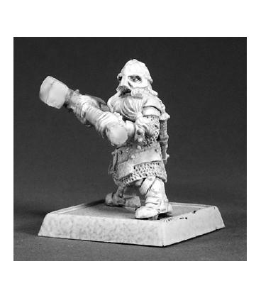 Warlord: Dwarves - Kneebreaker