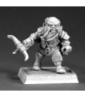 Warlord: Dwarves - Tohil Steadyhand