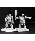 Warlord: Mercenaries - Mercenary Thugs Grunt