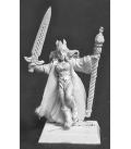 Warlord: Mercenaries - Elaandaria, Mage