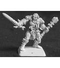 Warlord: Mercenaries - Grundor Hoardtaker, Sergeant