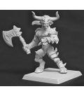 Warlord: Mercenaries - Minotaur