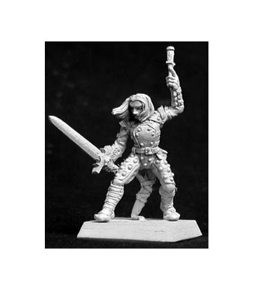 Warlord: Mercenaries - Shadow Mercenary, Rogue