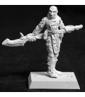 Warlord: Mercenaries - Eredain, Mage