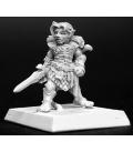 Warlord: Mercenaries - Dingo Appledimple, Sergeant