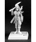 Warlord: Mercenaries - Rod Blackreef, Sergeant