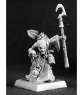 Warlord: Mercenaries - Jos Gebbler, Mage