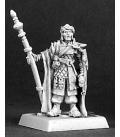 Warlord: Mercenaries - Tallis, Cleric of Ishnar