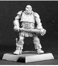 Warlord: Mercenaries - Street Thug Grunt