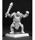 Warlord: Mercenaries - Mack Hardwick, Captain