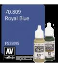 Vallejo Model Color: Royal Blue (17ml)