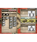 Flames Of War (WWII): 3rd Edition Rulebook (Forces Book)