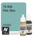 Vallejo Model Color: Pale Blue (17ml)
