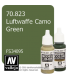 Vallejo Model Color: Luftwaffe Camo Green (17ml)
