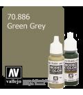 Vallejo Model Color: Green Grey (17ml)