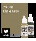 Vallejo Model Color: Khaki Grey (17ml)