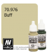 Vallejo Model Color: Buff (17ml)