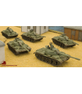 Flames of War (Vietnam): PAVN T-54 (K-2) Ironclad Company