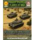 Flames of War (Vietnam): ARVN M41A3 Walker Bulldog Tank Section