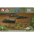 Flames of War (Vietnam): American Kelley's Heroes (Riverine Army Deal)