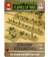 Flames of War (Vietnam): PAVN Infantry Battalion HQ