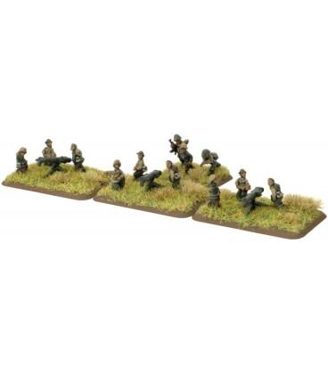 Flames of War (Vietnam): PAVN Divisional Fire Support