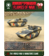 Flames of War (WWII-Pacific): American LVT(A) Amtrac Section