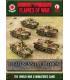 Flames of War (WWII-Pacific): Japanese Light Sensha Platoon