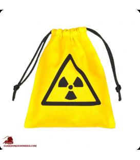Nuke Dice Bag Yellow
